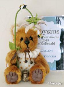 Aloysius award