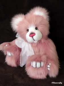 Big teddybear